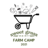 Sweet Grass Dairy Farm Camp! 1st Grade