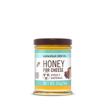 Savannah Bee Honey