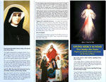 Divine Mercy Sunday Brochure (100 pack) Free Shipping