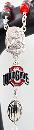 Ohio State Team Rosary (Free Shipping)