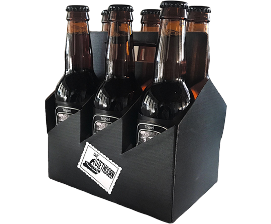 Rakker Tripel - 6 pack