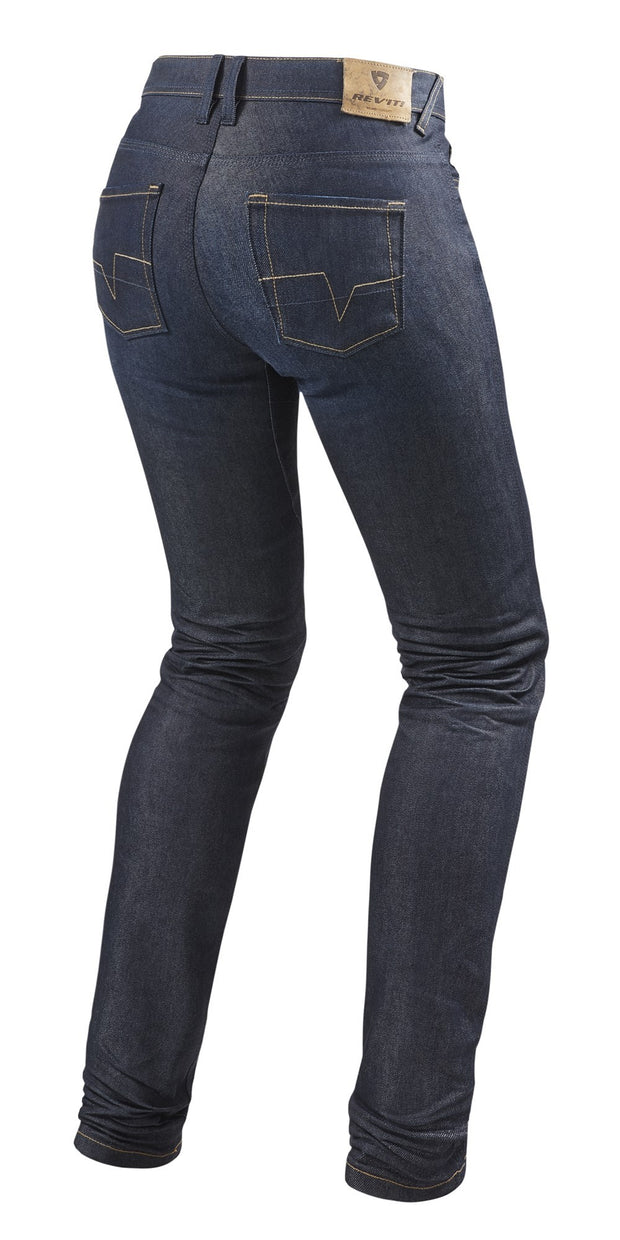 REV'IT! MADISON 2 LADIES RF JEANS