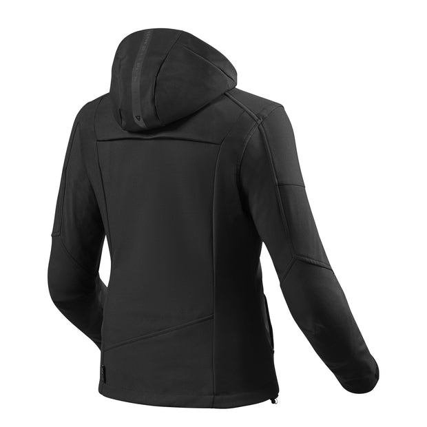 REV'IT! AFTERBURN H2O LADIES JACKET