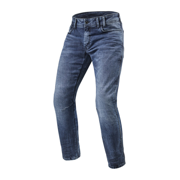 REV'IT! DETROIT TAPERED FIT JEANS