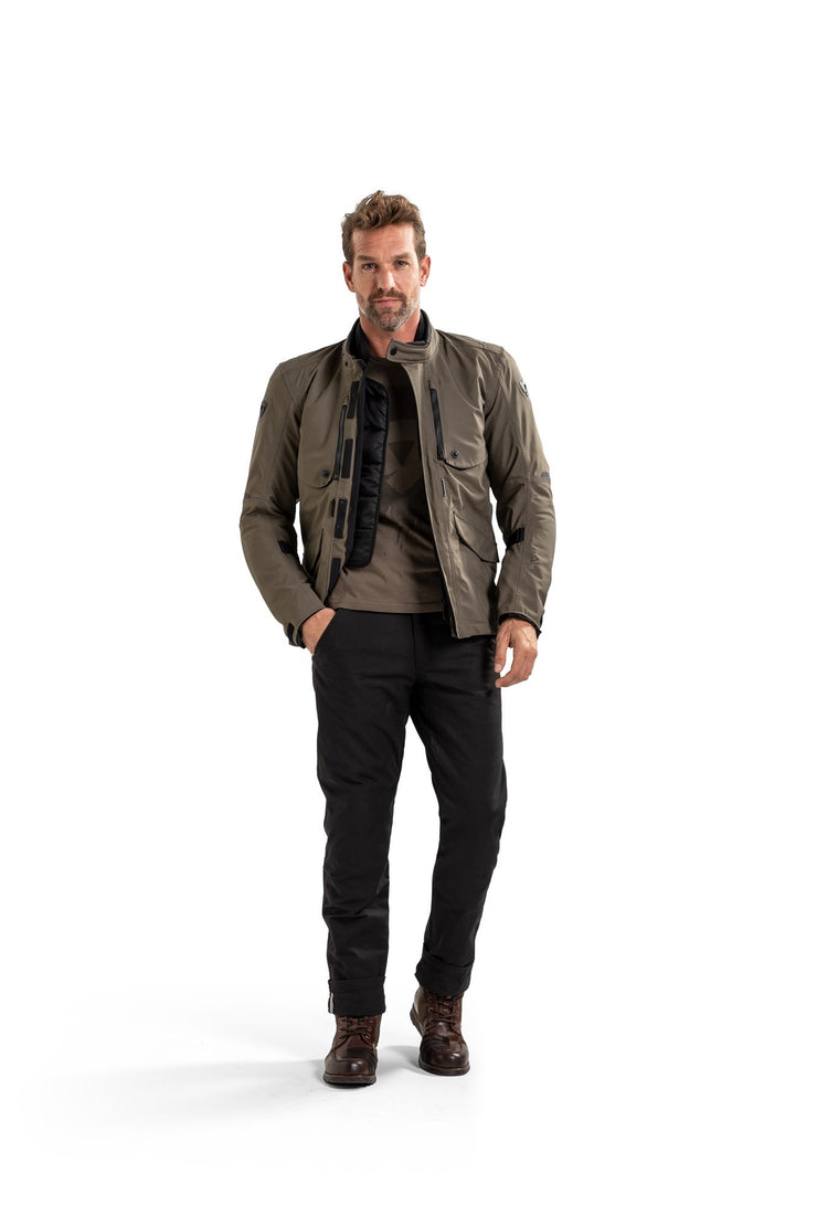 REV'IT! TRENCH GTX JACKET