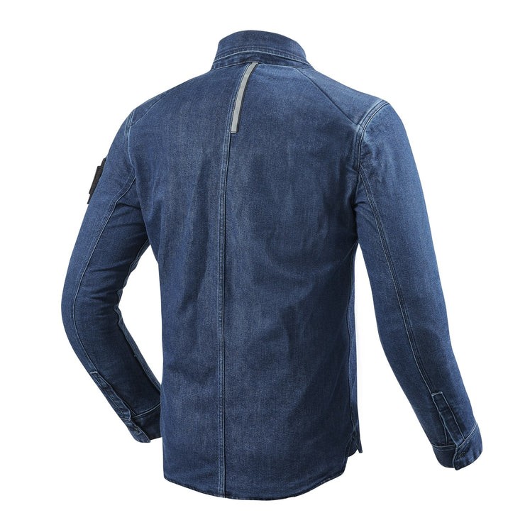 REV'IT! HUDSON OVERSHIRT