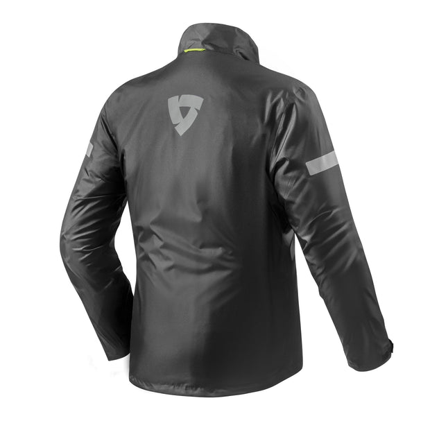 REV'IT! CYCLONE 2 H20 RAIN JACKET