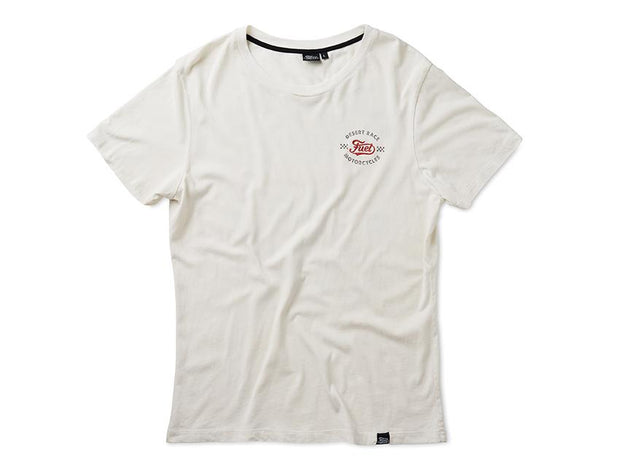 "FUEL ""CHECKERS"" T-SHIRT"