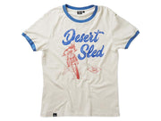 "FUEL ""DESERT SLED"" T-SHIRT"
