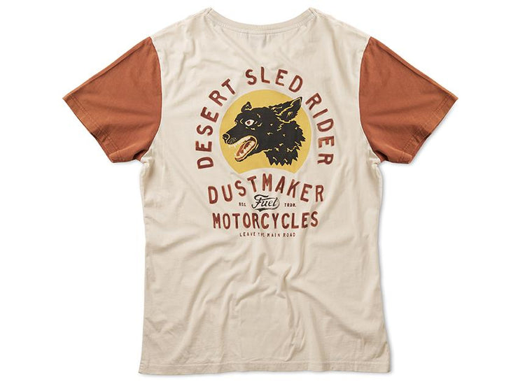 "FUEL ""DUSTMAKER"" T-SHIRT"