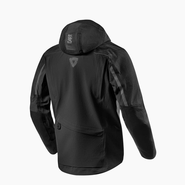 REV'IT! ELEMENT JACKET BLACK