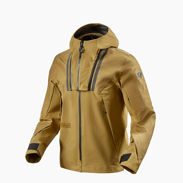 REV'IT! ELEMENT JACKET OCHER YELLOW