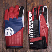 HOLY FREEDOM FLAT TRACK GLOVES SIZE XL - CLEARANCE SALE!