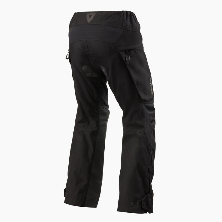 REV'IT! CONTINENT PANT BLACK