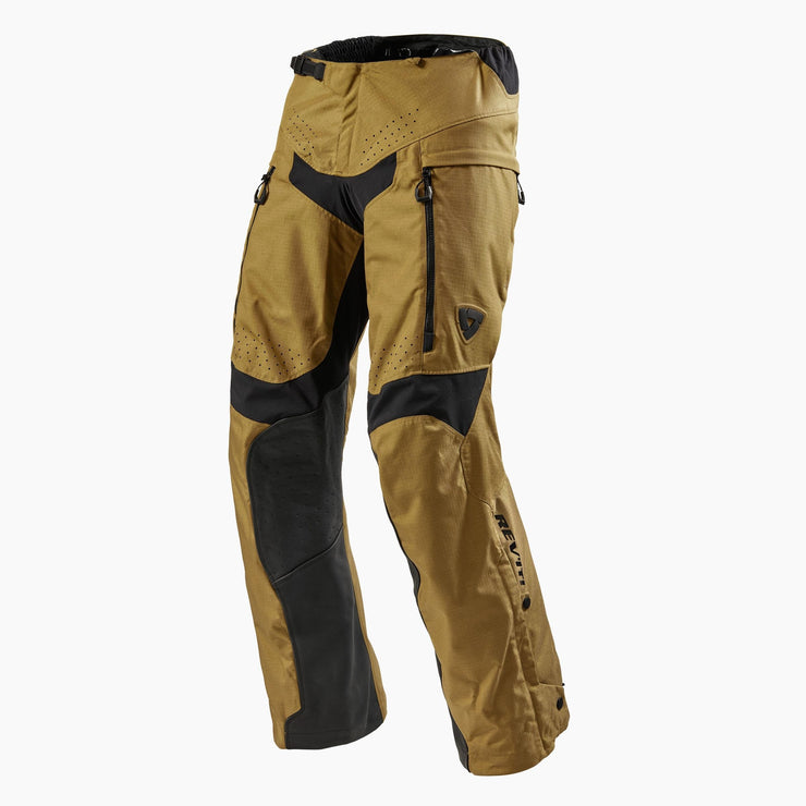 REV'IT! CONTINENT PANT OCHER YELLOW