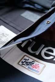 FUEL RALLY RAID PETROL JACKET