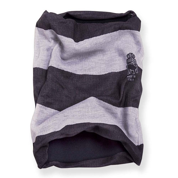 HOLY FREEDOM POLAR TUBE SCARF WITH FLEECE LINING - FOLSOM