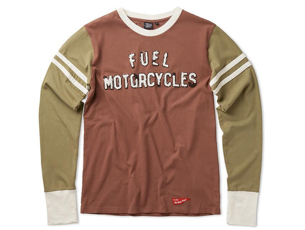 "FUEL ""OLD SCHOOL"" LONG SLEEVE"