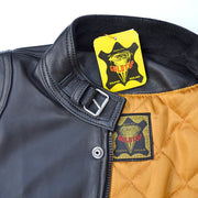 GOLDTOP PATROL JACKET (CE ARMOURED)