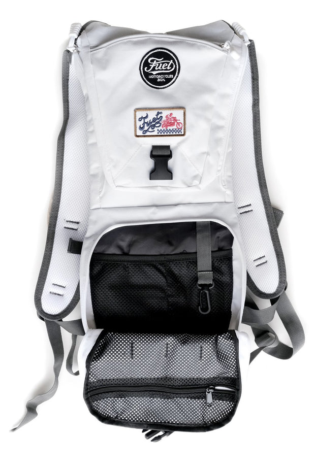 FUEL RALLY RAID HYDRATION PACK