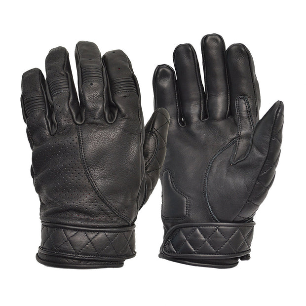 GOLDTOP SHORT BOBBER GLOVES