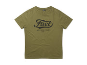 "FUEL ""ARMY"" T-SHIRT"