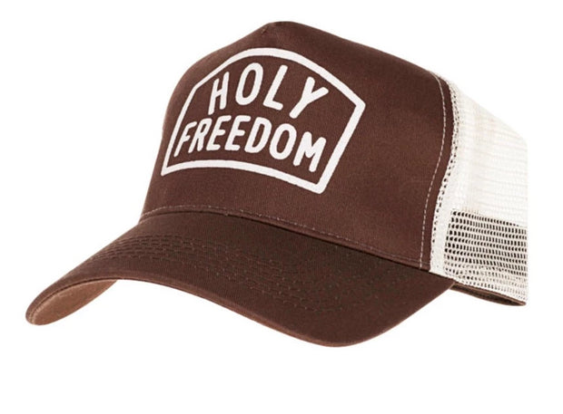 HOLY FREEDOM ARNEY CAP