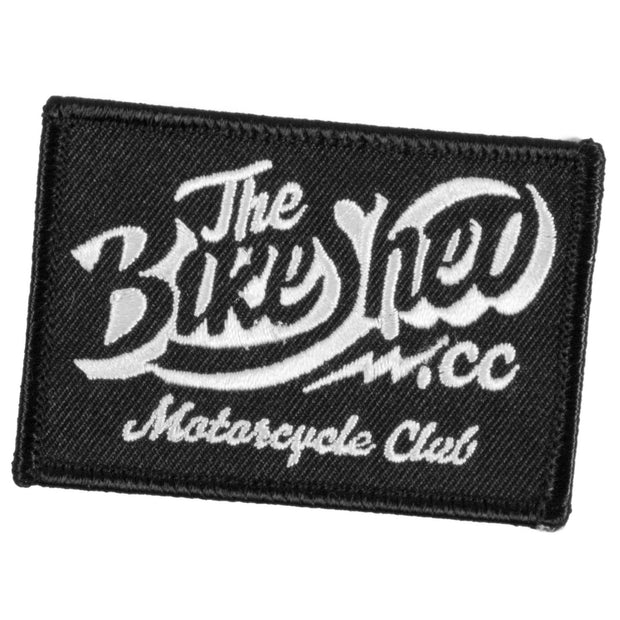 THE BIKE SHED CLASSIC PATCH