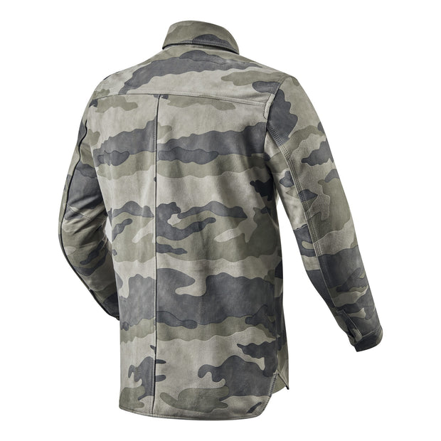 REV'IT! FRICTION JACKET