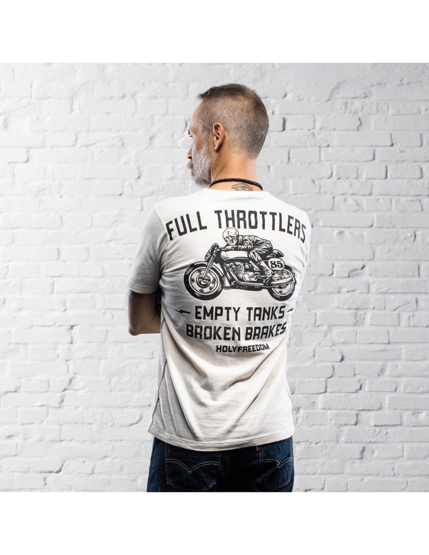 HOLY FREEDOM GHOST RIDER T-SHIRT - CLEARANCE SALE!