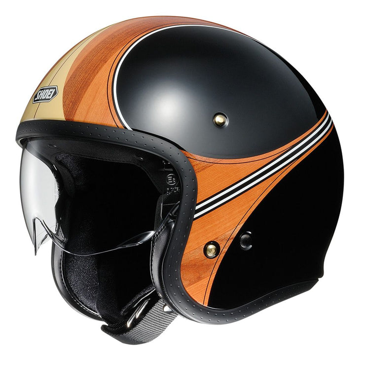 SHOEI J-O WAIMEA TC-10