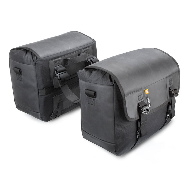 KRIEGA SADDLEBAG - DUO36