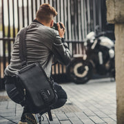 KRIEGA MESSENGER SLING EDC BAG