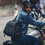 KRIEGA MESSENGER URBAN EDC BAG