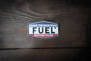 FUEL PATCH #3
