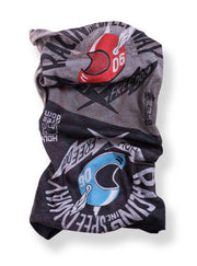 HOLY FREEDOM DRY-KEEPER TUBE SCARF - POKER