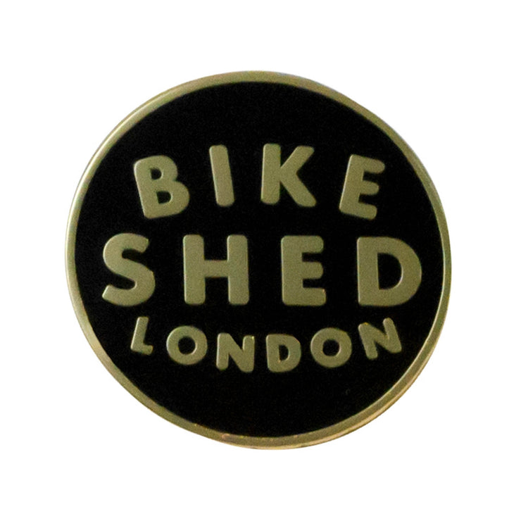 THE BIKE SHED ROCKER PIN