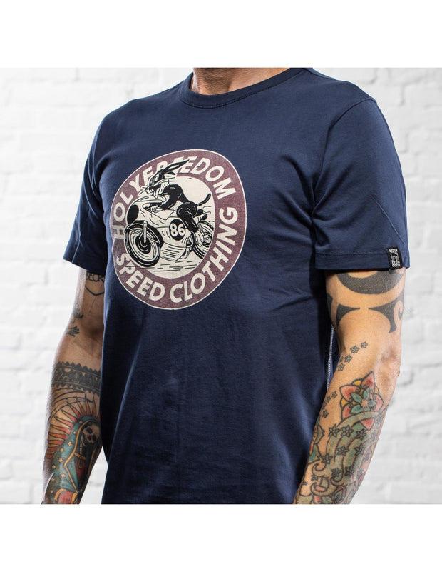 "HOLY FREEDOM ""XXX"" T-SHIRT - CLEARANCE SALE!"