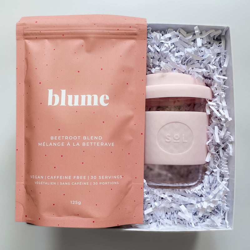 Blush Gift Box | Miller Box Co.