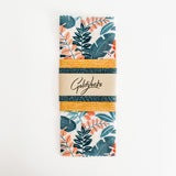 Tropical Palms Goldilocks Wraps (3) | Miller Box Co.
