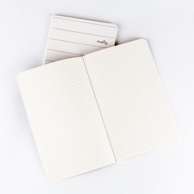 Wrinkle & Crease Notebook | Miller Box Co.