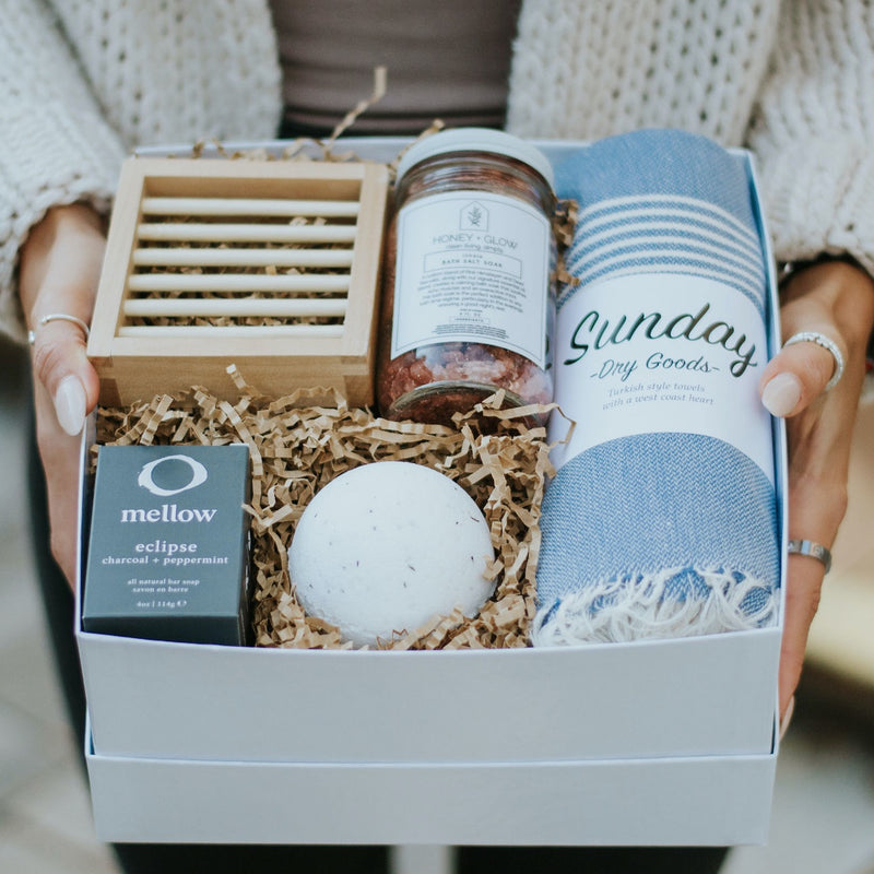 Just Add Wine Gift Box | Miller Box Co.