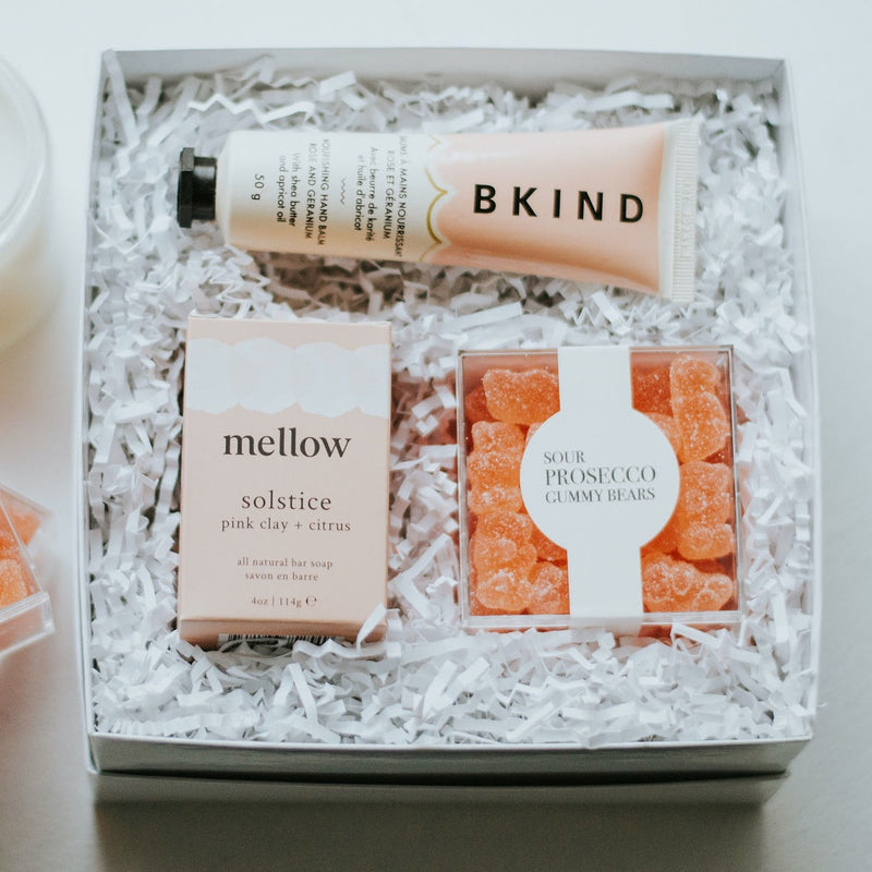 Pink Skies Gift Box | Miller Box Co.