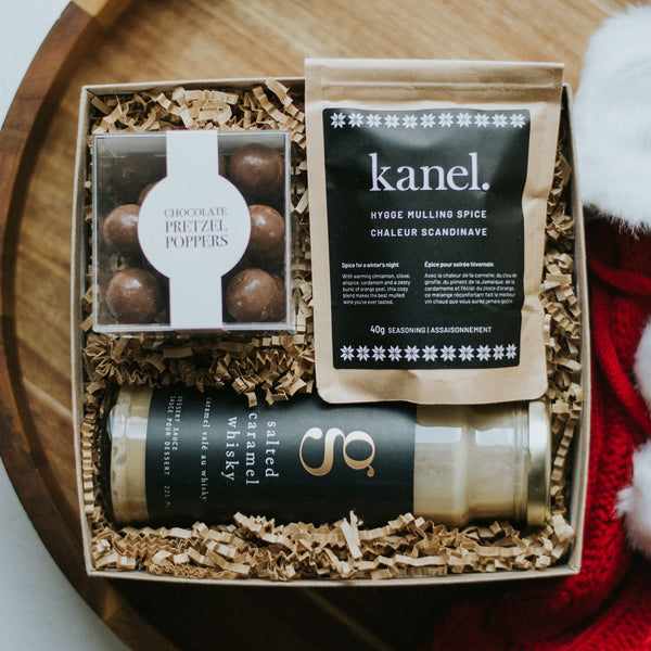 The Crowd Pleaser Gift Box | Miller Box Co.