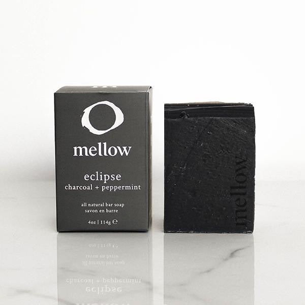 Activated Charcoal | Bar Soap - MILLER box co.