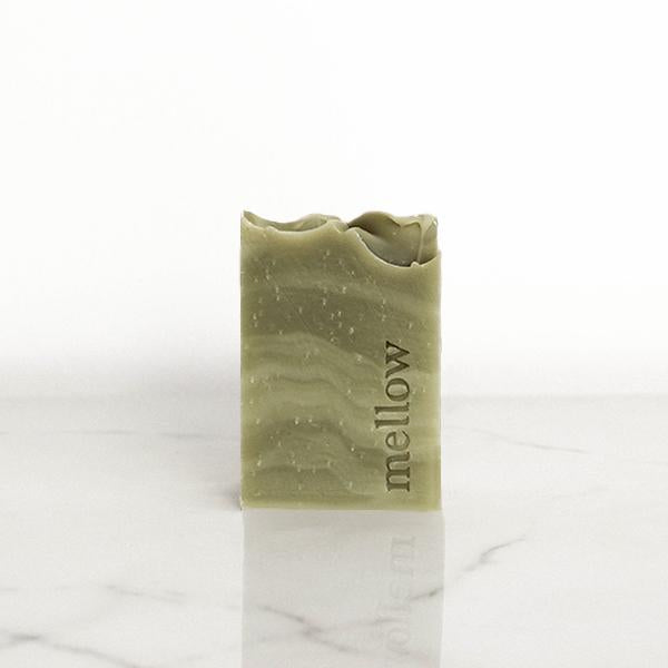 Tidal Sea Clay & Eucalyptus Bar Soap | Miller Box Co.