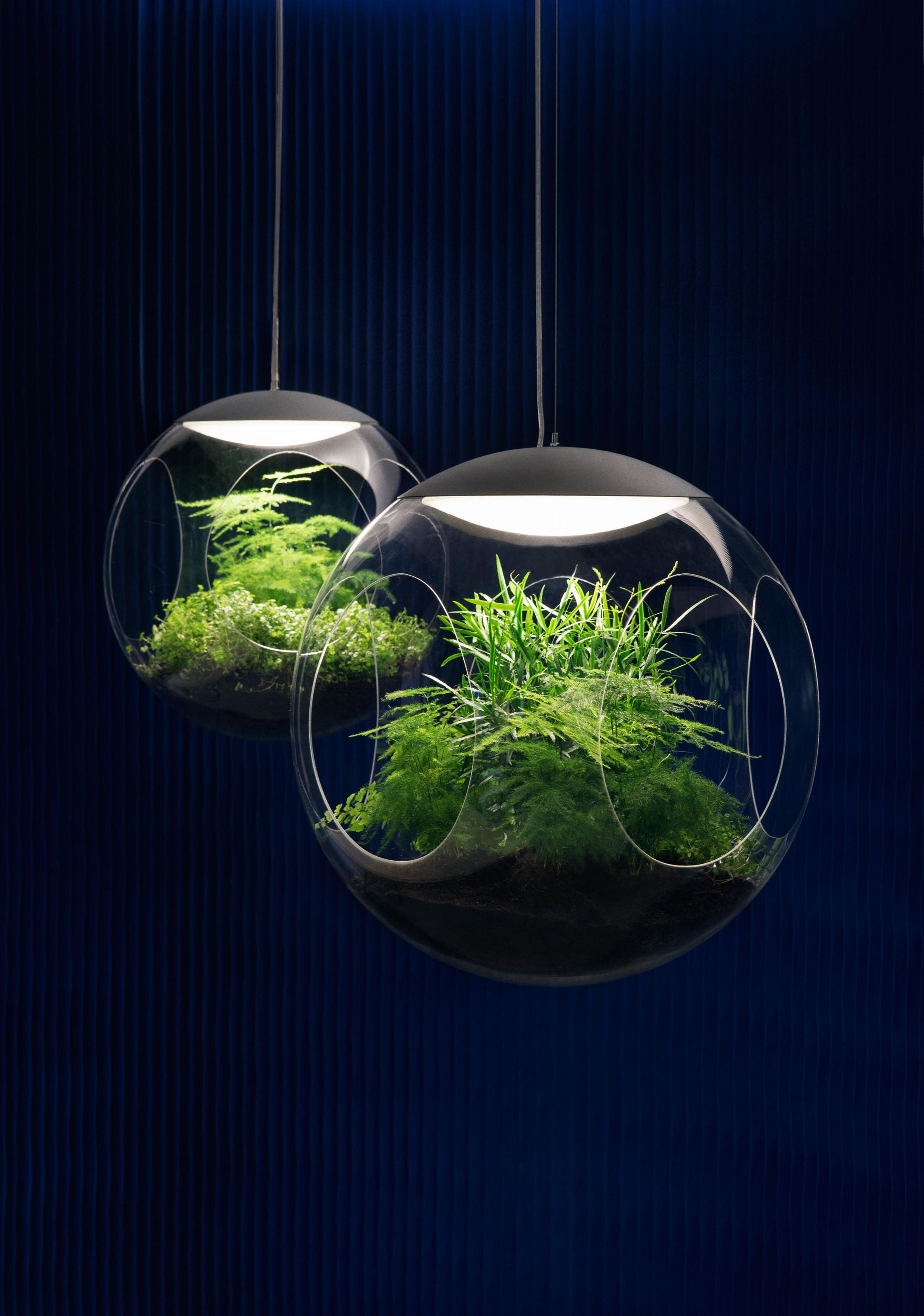 Babylone clear by Greenworks, Image Credit, Architonic