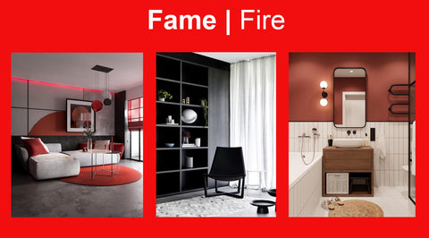 Fame| Fire