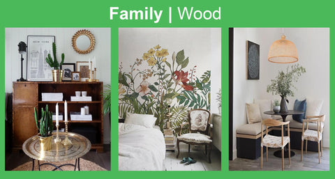 Family| Wood
