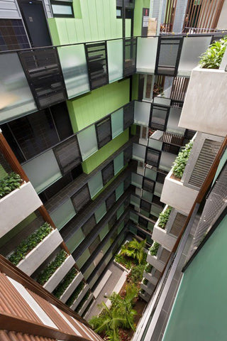 Green Square, Developed by BHC – Creating Liveable Communities, (Image Credit)
